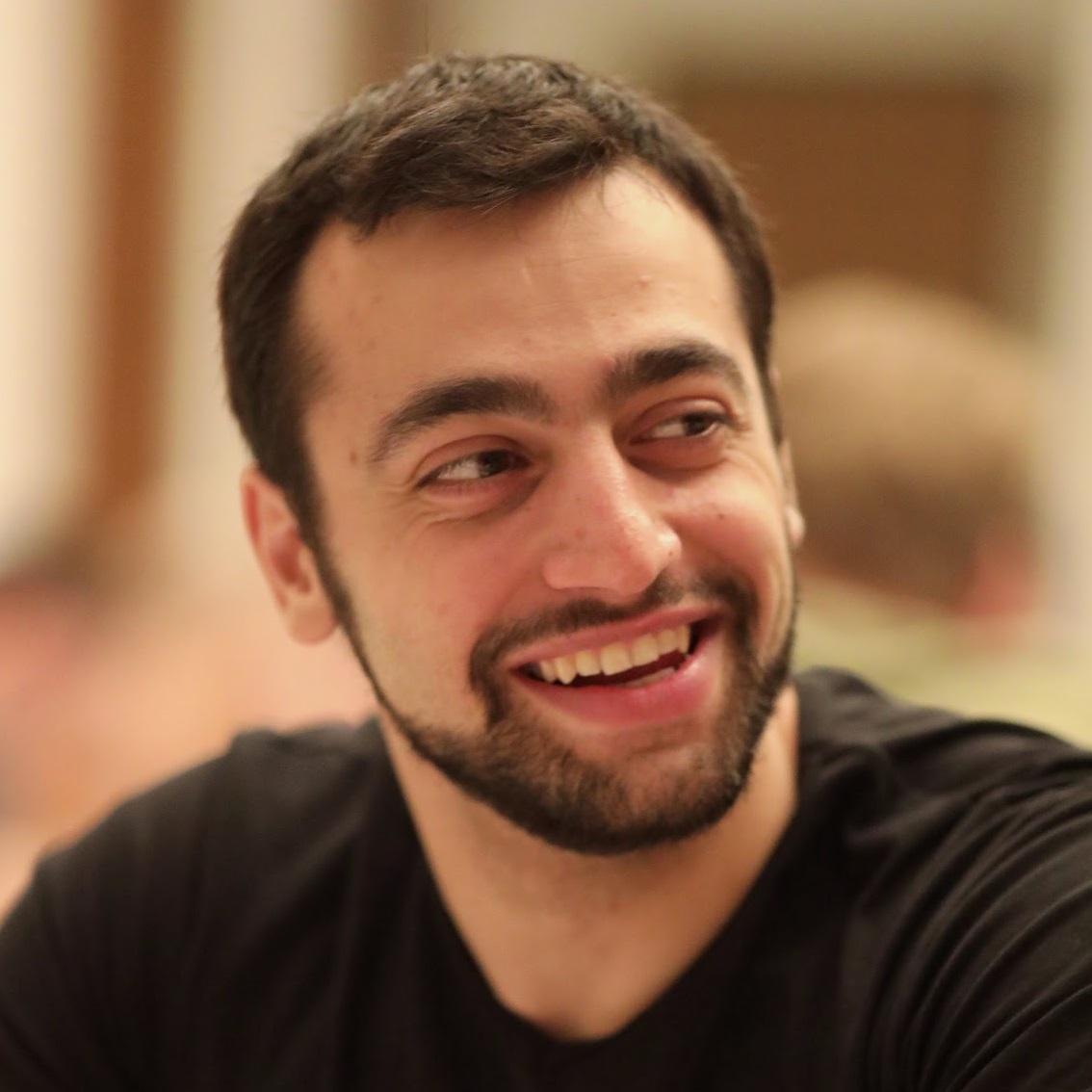 Viktor Kirilov